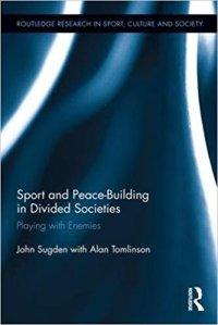 Professor Alan Tomlinson, University of Brighton